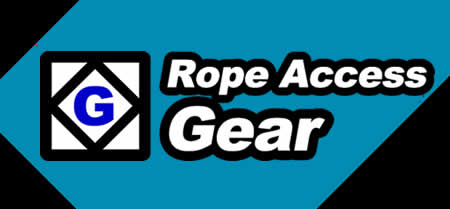 rope access gear logo